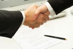 Collaborazione con gli altri agenti immobiliari iscritti al R.O.
