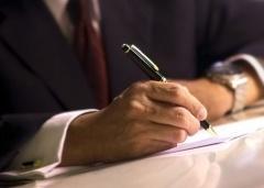 Assicurazione a copertura dei rischi professionali ed a tutela dei clienti